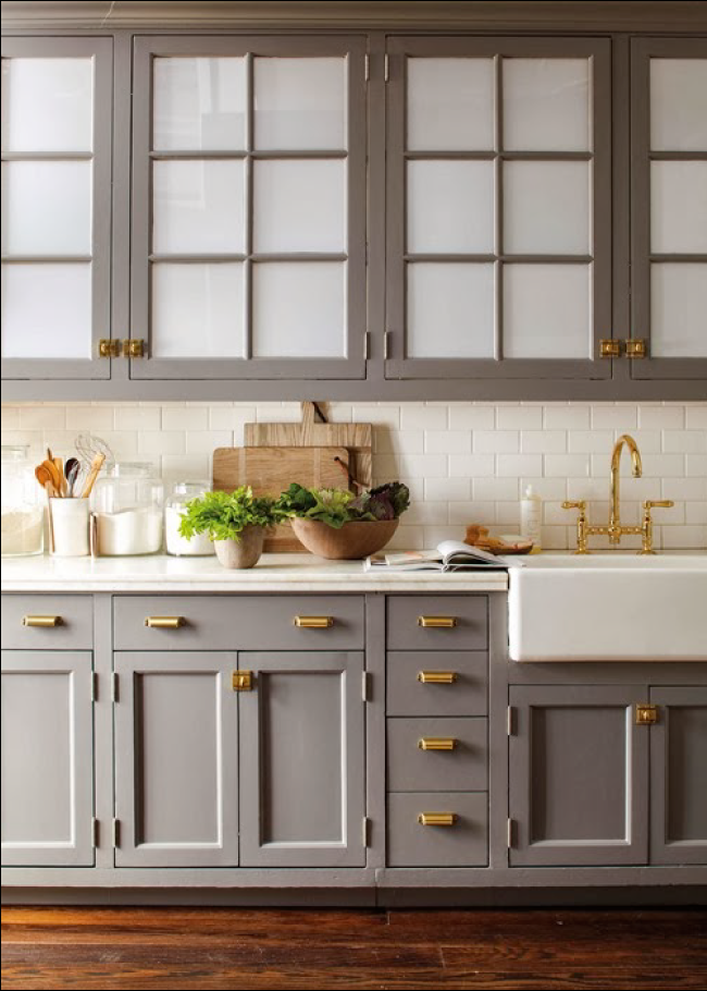 Colour Palette For White And Grey Kitchen Cabinets