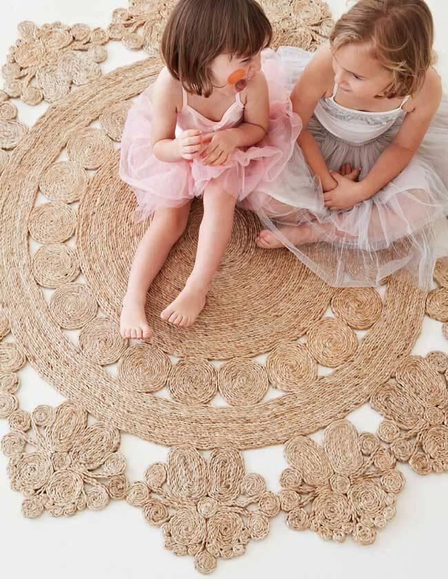 Armadillo-rugs