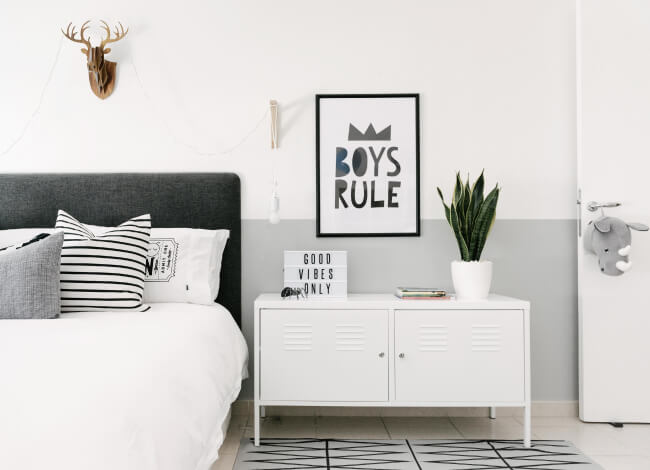 ikea in my home giveaway house of hawkes. Black Bedroom Furniture Sets. Home Design Ideas