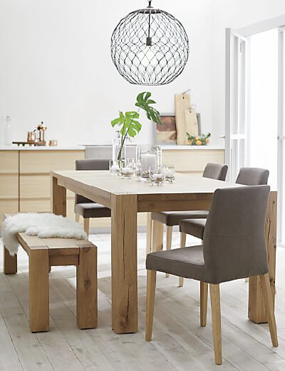Dining and entertaining with Crate & Barrel - House of Hawkes