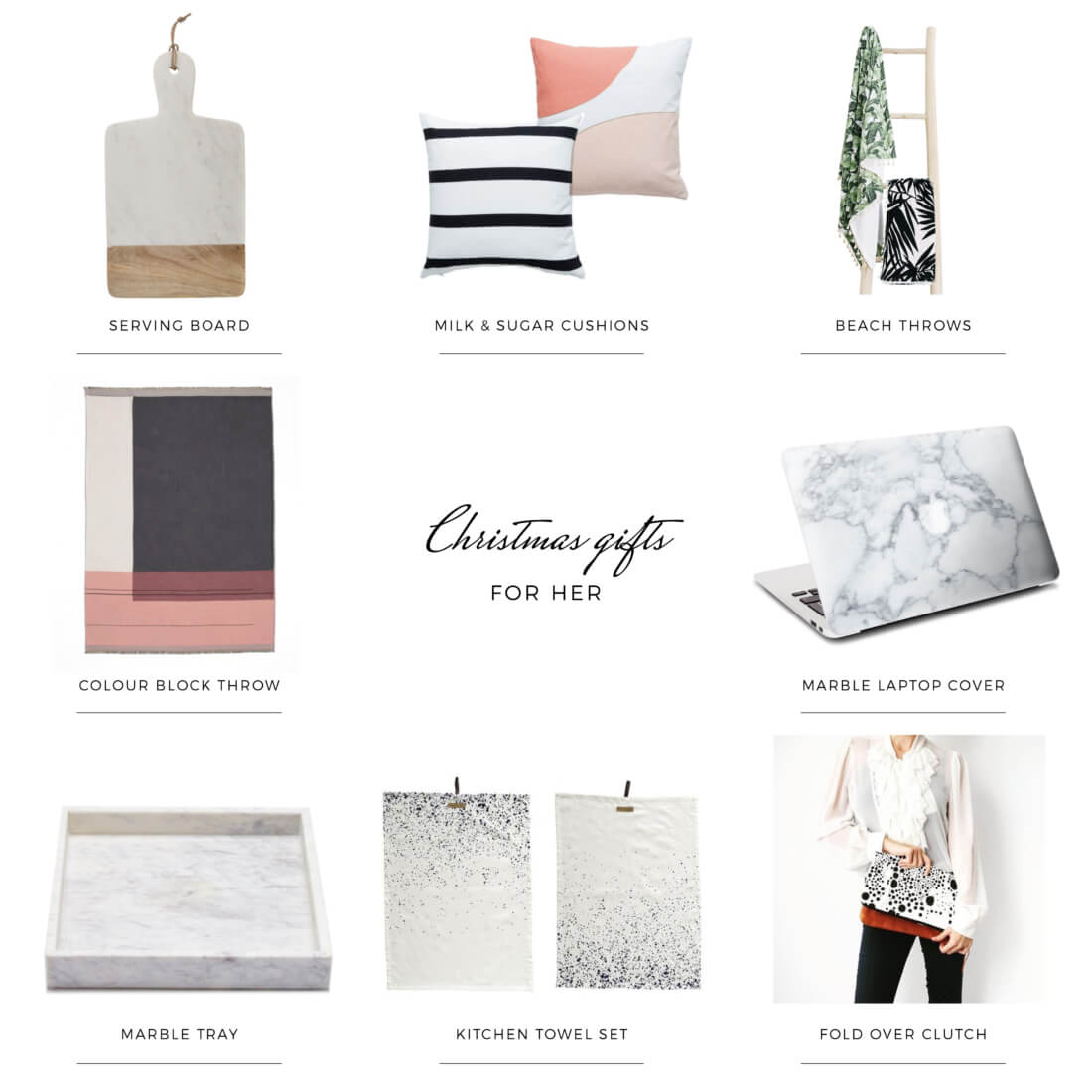 Christmas Gifts For Her House Of Hawkes